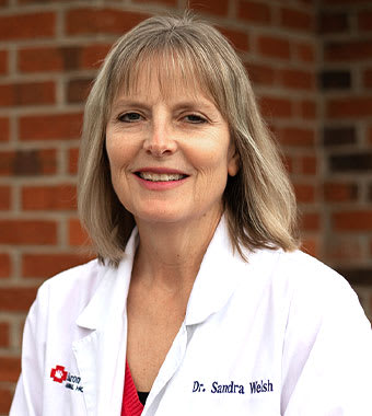Dr. Sandra Welsh | Sharon Lakes Animal Hospital